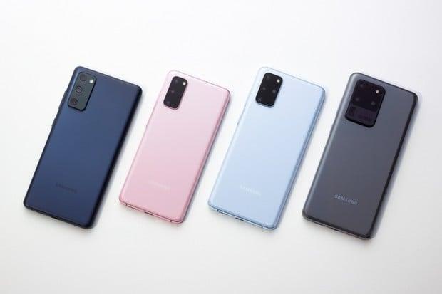 Nový Samsung Galaxy S20 FE teď koupíte se slevou 5 000 Kč