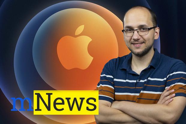 Apple odhalí iPhone 12 příští týden