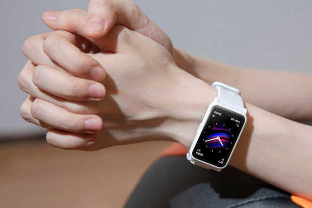 Honor opět hledá testery, tentokrát vyzkouší fitness hodinky Watch ES