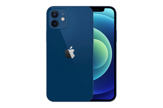 Apple iPhone 12 oficiálně: pestrobarevná nálož výkonu a funkcí