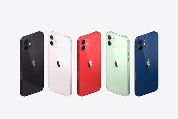 iPhone 12 (Pro) prošel  AnTuTu. Známe kapacitu RAM i kolik bodů nasbíral