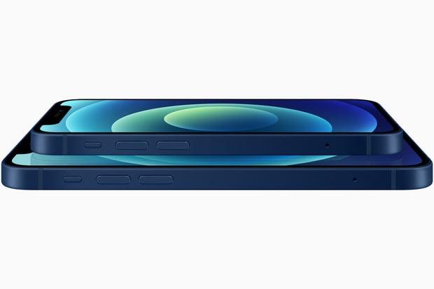 Apple iPhone 12 mini: menší neznamená horší