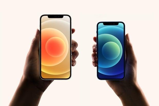 Jaká je opravdová kapacita baterie iPhonu 12 Pro a iPhonu 12 mini?