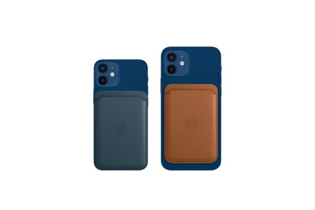 Doveďte nové iPhony 12 k dokonalosti, Apple představil i nové příslušenství