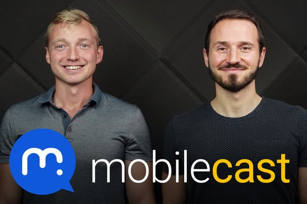 mobilecast #197: dojmy z ROG Phonu 5, smartphone roku 2020, karbonový unikát + soutěž
