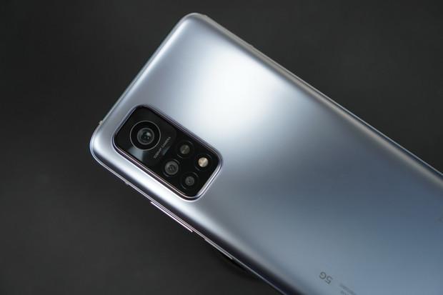 Začínáme testovat Xiaomi Mi 10T Pro se 144Hz displejem! Ptejte se, co vás zajímá