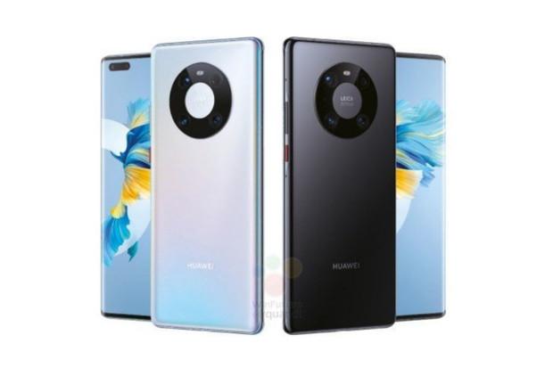 Huawei Mate 40 Pro takřka kompletně odhalen. Jaké inovace přinese?