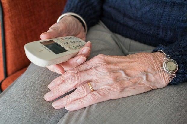 Nejlepší seniorský telefon