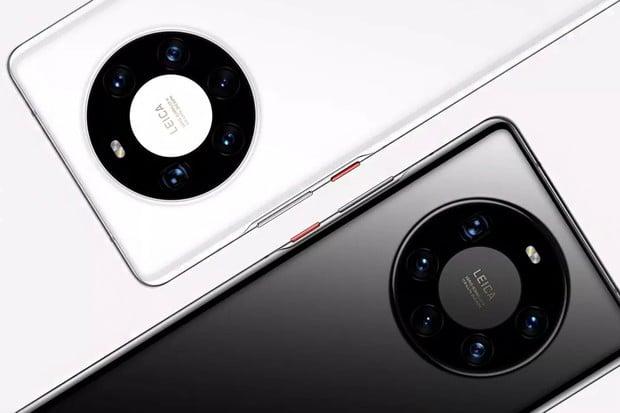 Na Harmony OS bude připraveno více než 40 telefonů Huawei a Honor