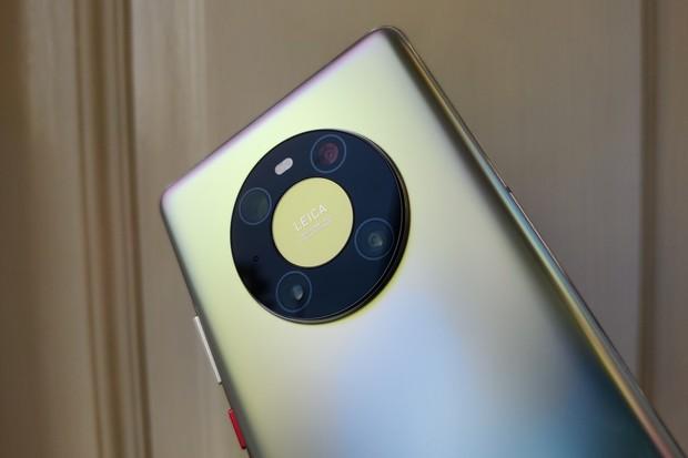 Nový král na scéně. DxOMark opanoval Huawei Mate 40 Pro