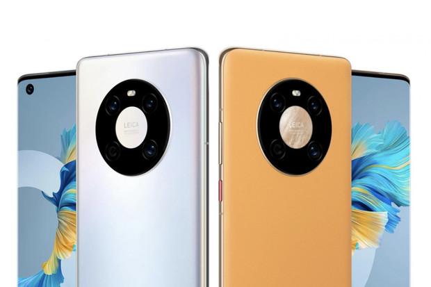 Huawei Mate 40 oslní 5nm procesorem, pokročilými fotoaparáty i zaobleným panelem