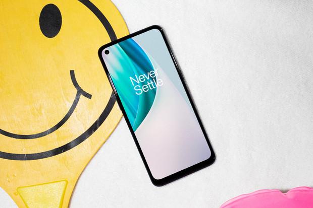 OnePlus rozšiřuje řadu Nord. Představuje modely Nord N10 a Nord N100