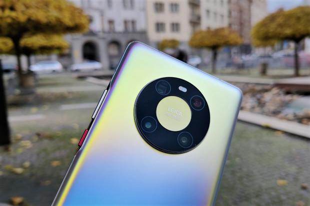 Huawei Mate 40 Pro v akci: jak fotí nový král DxOMarku?