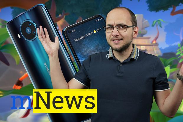 OnePlus, Nokia i Huawei nás nestačí udivovat