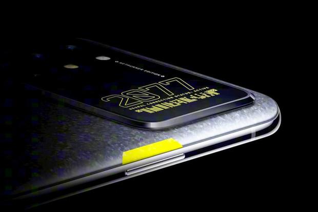 OnePlus chystá speciální Cyberpunk 2077 edici modelu 8T. Čím bude výjimečná?