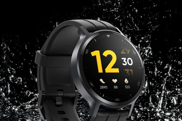 Známe české ceny sluchátek Realme Buds Air Pro a hodinek Watch S