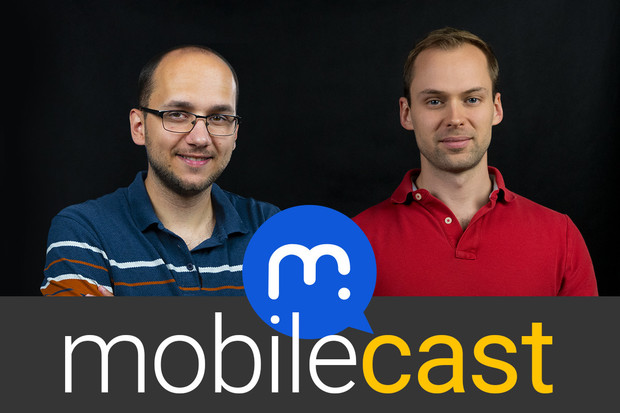 mobilecast #189: Apple procesory mění pravidla hry + soutěž