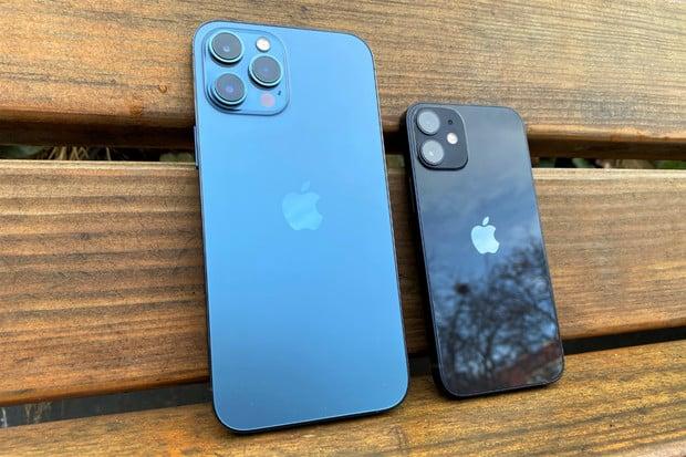 Apple se topí v penězích. iPhony generovaly tržby téměř 48 miliard dolarů