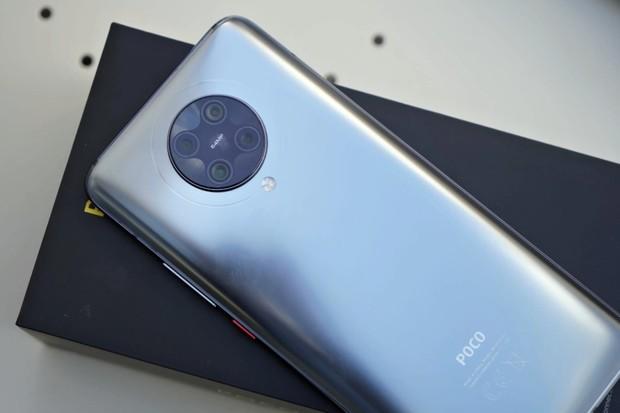 Výkonný Snapdragon 865 seženete pod 10 tisíc korun, a to v Poco F2 Pro