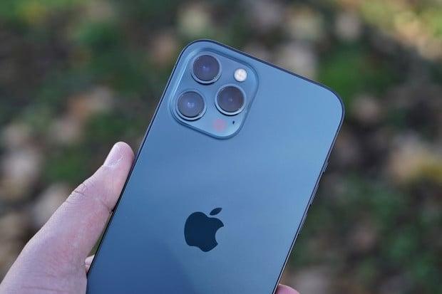 Vyzkoušeli jsme, jak fotí iPhone 12 Pro Max. Teleobjektiv na nás udělal dojem