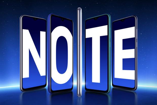 Xiaomi již prodalo 140 miliónů telefonů řady Redmi Note
