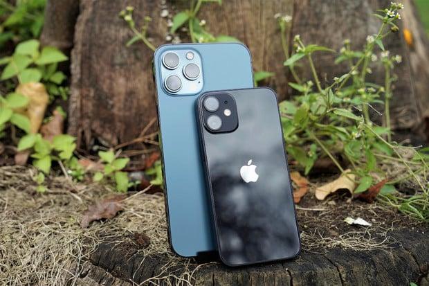 Slepý fototest: o kolik fotí iPhone 12 Pro Max lépe než základní iPhone 12 mini?