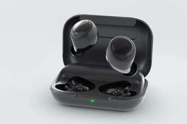 Amazon Echo Buds jsou nenápadná sluchátka, která nově změří váš trénink