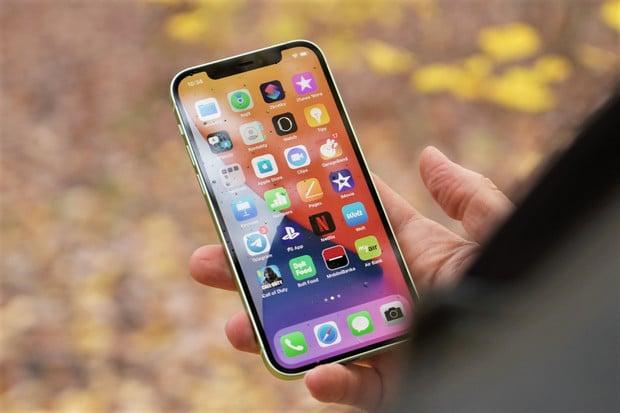 Ohebný displej pro přelomový iPhone údajně navrhuje jihokorejské LG