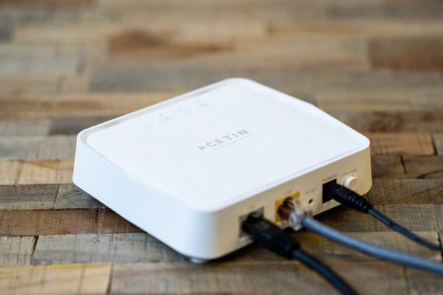 O2 zrychluje pevný internet nasazením bondingu a plánuje zasíťování sídlišť