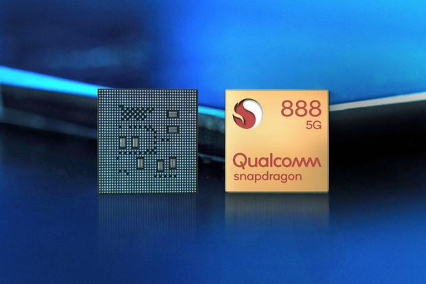 Špičkový Snapdragon 888+ se objeví i v telefonech Motorola
