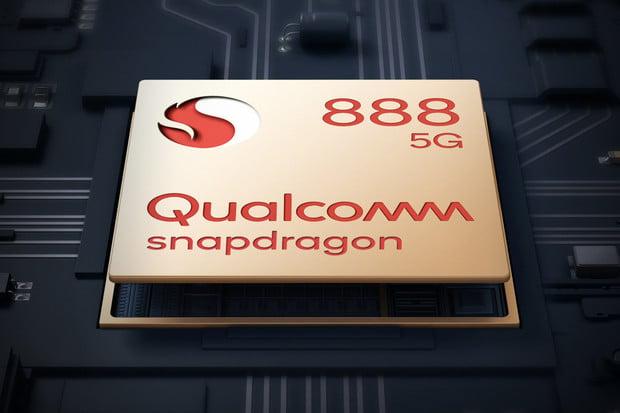 Qualcomm zřejmě pracuje na Snapdragonu 888 Pro. Má to však háček