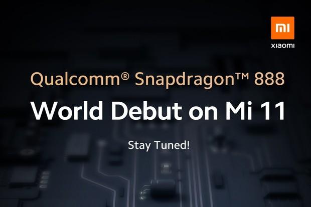 Vlajková řada Xiaomi Mi 11 dorazí bez nabíječky, potvrdil CEO společnosti