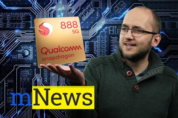 888 je šťastné číslo a nový Snapdragon