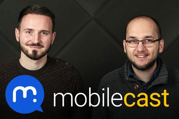 mobilecast #192: vlajkové Xiaomi bez adaptéru, zajímavosti z roku 2020 + soutěž