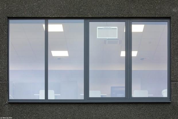 T-Mobile testuje okenní skla pro vagóny i nemovitosti s nižším útlumem signálu