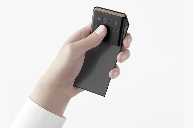Oppo láká na telefon pro každého. Umí se rozložit do 7 různých velikostí