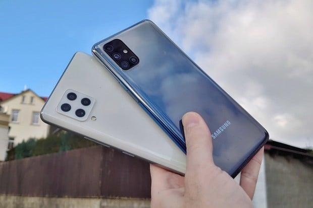 Samsung chystá Galaxy Unpacked Part 2 na 20. října