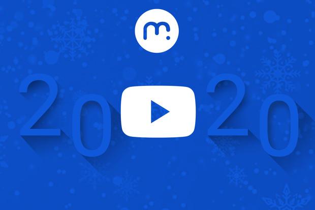 Rok 2020 podle diváků: přehled našich nejsledovanějších videí