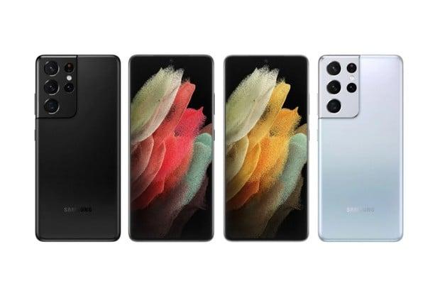 Oficiálně potvrzeno. Samsungy Galaxy S21 se představí 14. ledna