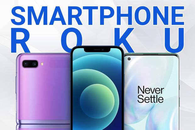 Hlasujte pro nejlepší smartphone roku 2020 a získejte zvýhodnění na jeho nákup