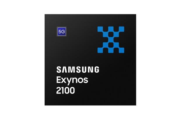 Samsung oficiálně představil 5nm procesor Exynos 2100 s integrovanou podporou 5G