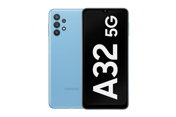 Samsung Galaxy A32 nabízí 5G za zhruba 7 tisíc korun