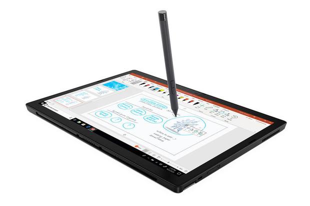 Lenovo ThinkPad X12 Detachable: když se nechcete rozhodovat mezi notebookem a tabletem