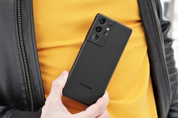 Samsung vysvětluje, jak funguje portrétní režim u telefonů řady Galaxy S21