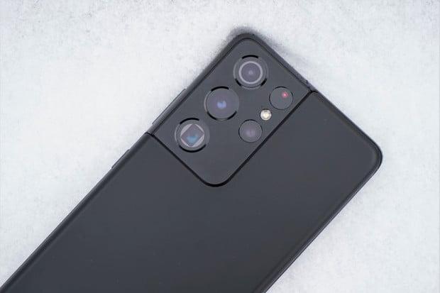 Podívejte se, jak fotí Samsung Galaxy S21 Ultra s 10× teleobjektivem a 108Mpx kamerou