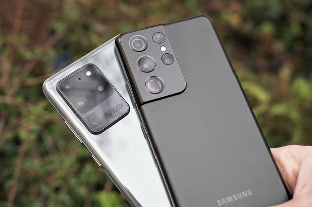 Mezigenerační fotoduel: fotí Galaxy S21 Ultra opravdu lépe než Galaxy S20 Ultra?