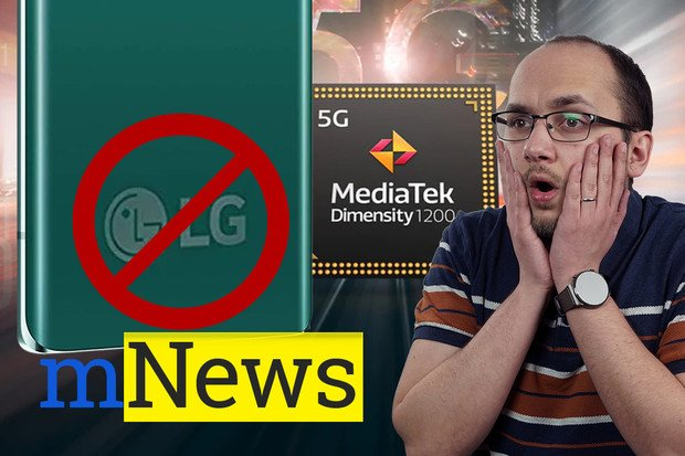 LG v problémech, hrozí konec mobilní divize