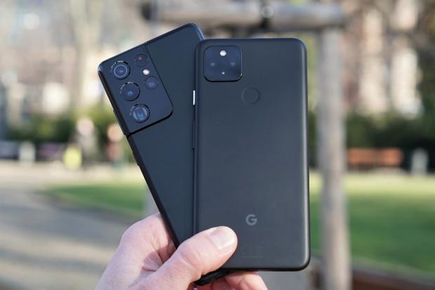 Porovnali jsme, jak fotí Pixel 4a 5G oproti Galaxy S21 Ultra. Výsledek posuďte sami