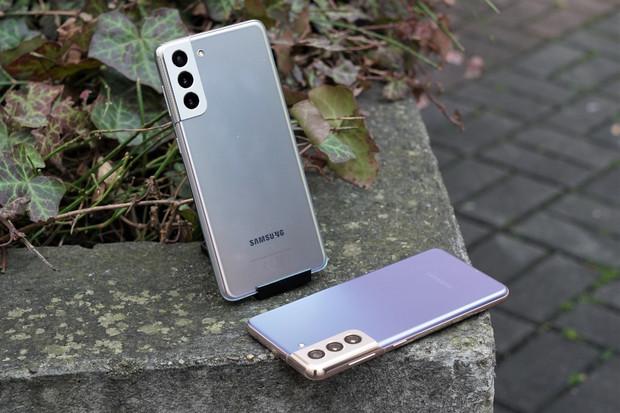 Samsung má strach z koronaviru. Veletrhu MWC 2021 se zúčastní jen virtuálně