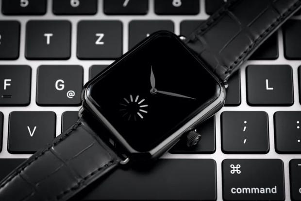 """""""Hloupé"""" a hříšně drahé, to jsou mechanické Apple Watch ze Švýcarska"""